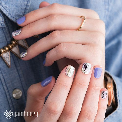 Trippin'_JukeBox | by Jamberry Home Office  Interested in purchasing or learning more? Visit  https://laurasnailshoppe.jamberry.com