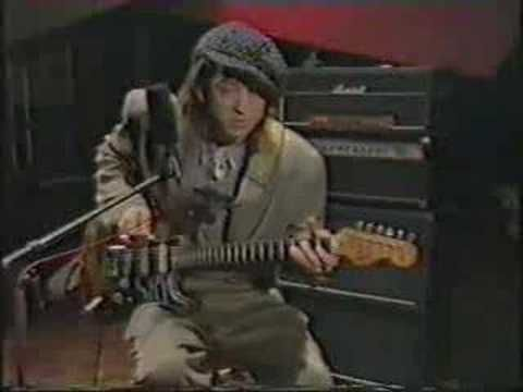 Stevie Ray Vaughan - Interview, featuring Rude Mood &Superstition - YouTube