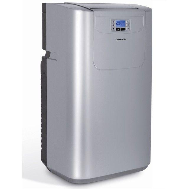 Soldes Climatiseur Mistergooddeal, promo climatiseur pas cher, achat Climatiseur THOMSON THCLI123E prix Soldes Mistergooddeal 384.99 € TTC a...