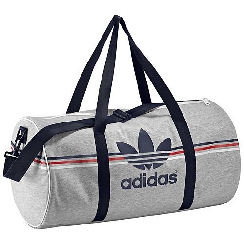 adidas Large Jersey Duffel Bag