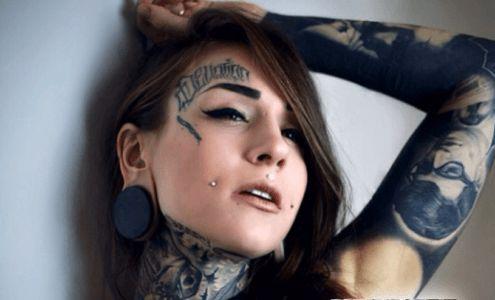 Salute: tatuaggi e Piercing, le raccomandazioni dei medici