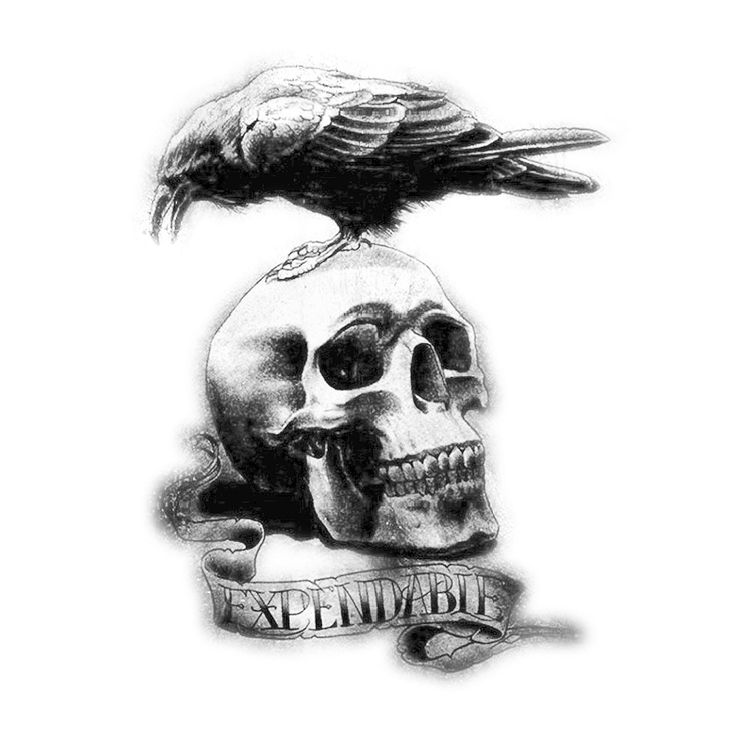 Expendables Tattoo Wallpaper Expendable Tattoo Drawing By: Les 25 Meilleures Idées De La Catégorie Expendables Tattoo