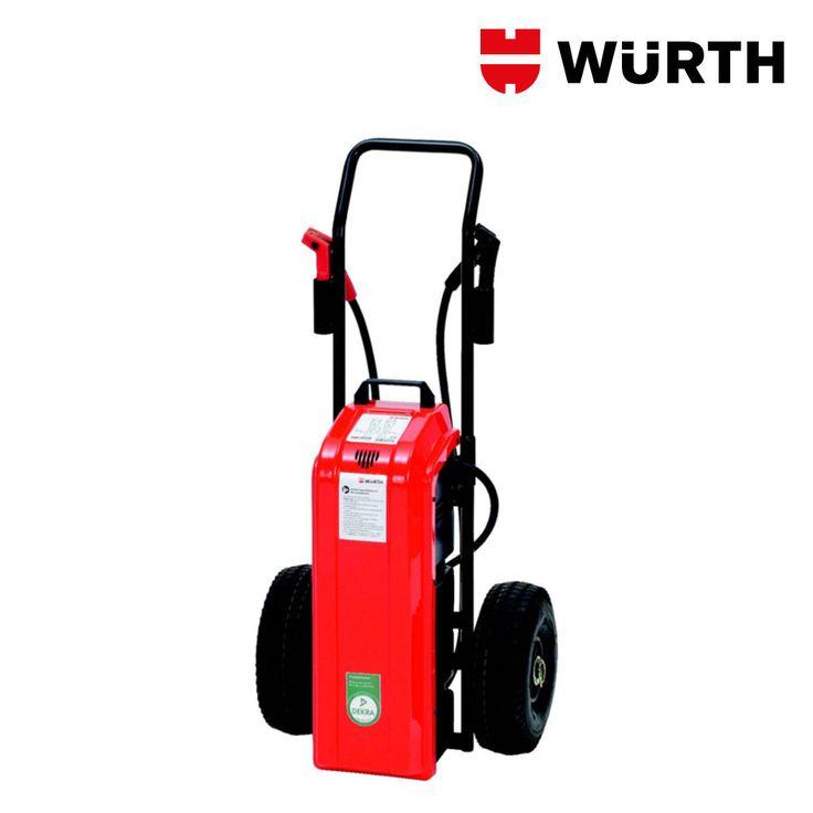 Avviatore di Emergenza Professionale - WURTH