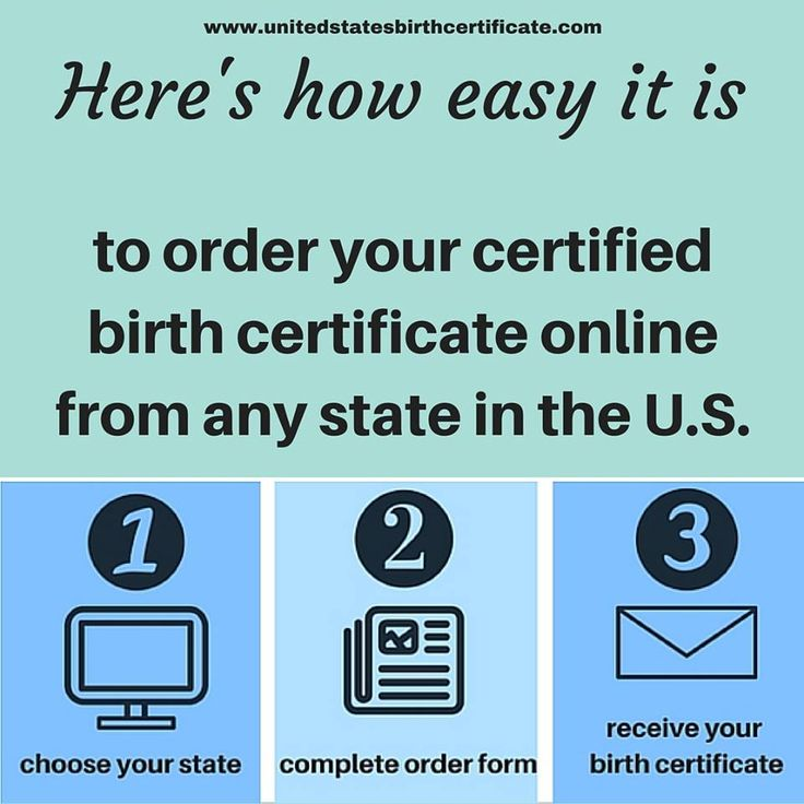 how to get a new birth certificate in ca
