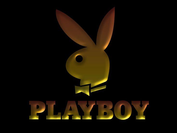 Pin on Playboy Logo
