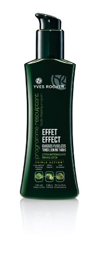 Effect Toned Looking Thighs Firming Lotion offers firmer, tauter looking thighs quickly!