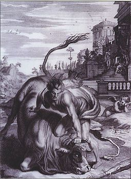 Labours of Hercules - Wikipedia, the free encyclopedia
