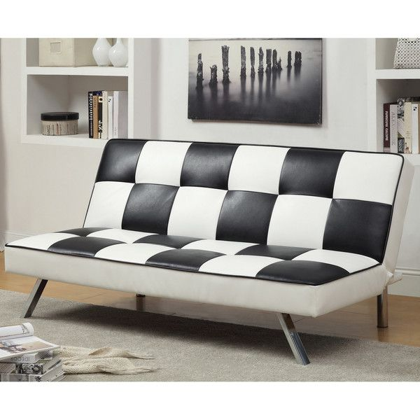 Ikea Fake Leather Couch