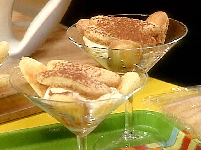 Get this all-star, easy-to-follow Quick Tiramisu recipe from Rachael Ray.