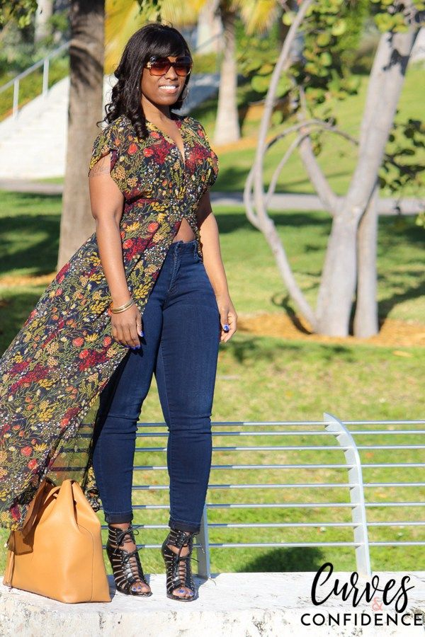 Curves and Confidence: Oldnavy Curvy Jeans