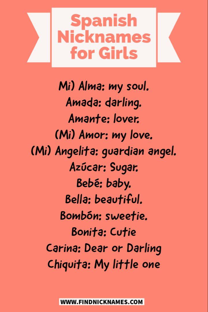 400 Fantastic Nicknames For Girls Crush Or Friend Find Nicknames Cute Nicknames For Girlfriend Funny Nicknames For Friends Nicknames For Friends