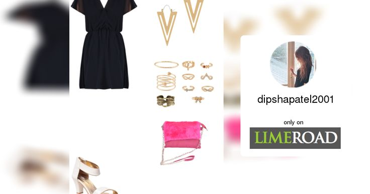 Check out what I found on the LimeRoad Shopping App! You'll love the look. look. See it here https://www.limeroad.com/scrap/576e5971f80c244de1a21baf/vip?utm_source=6b61d5acba&utm_medium=android