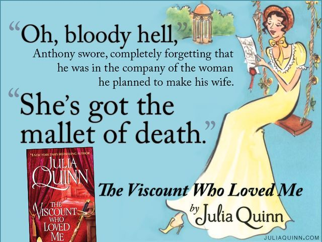 61 best julia quinn images on Pinterest Livros, Romance novels - mr cavendish i presume