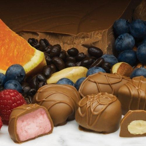 Philadelphia Candies Assorted Milk Chocolates