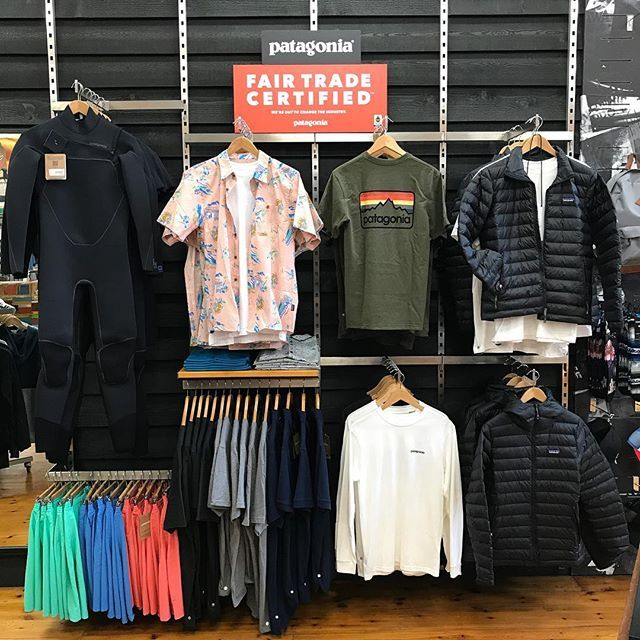 Adelaide's most iconic surf & ski store since 1979. This page is dedicated to all our apparel and hardware 🤙🏼