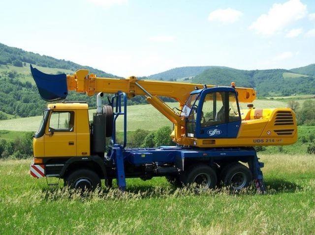 Tatra T815-200 R81 6x6