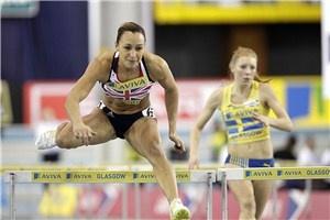 Life, love, training, how Olympic heptathlete Jess Ennis keeps her life on track #London2012 #TeamGB