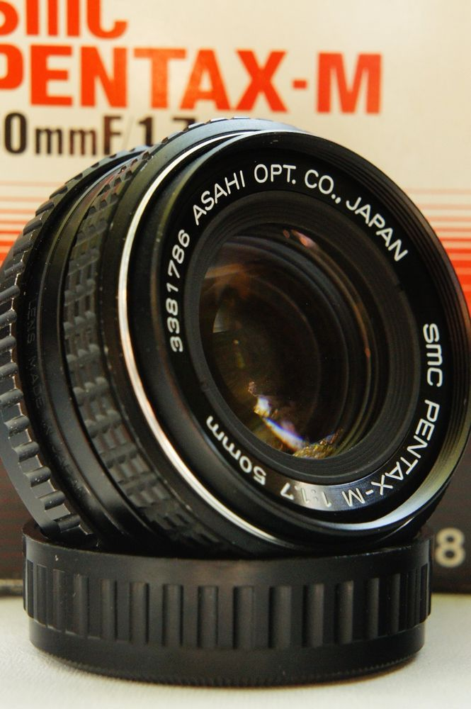 Best Lens For Food Photography Pentax