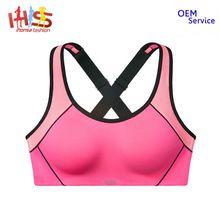 Latest Women Fitness Sport Bra High Fashion Plain Sport Bra HSS6522   Best Buy follow this link http://shopingayo.space