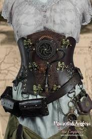 Image result for steampunk belt