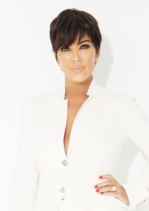 25 Gorgeous Kris Jenner Haircut Ideas On Pinterest Kris