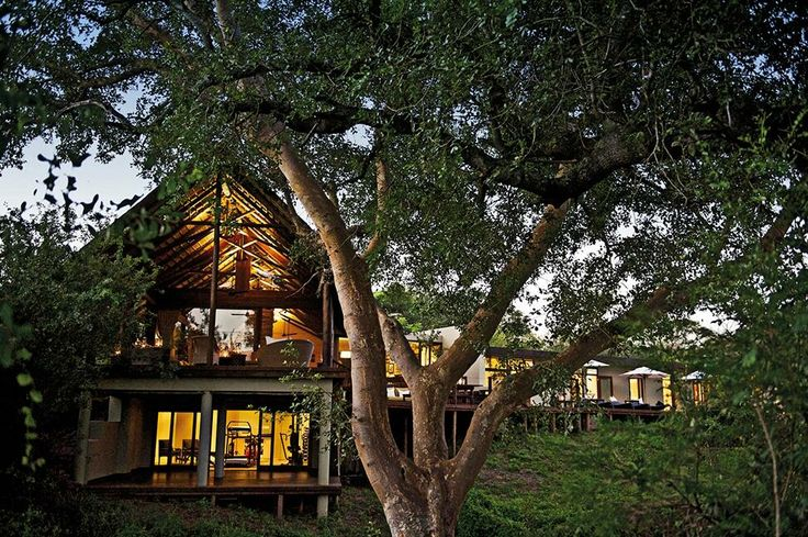 HOTEL DEL DÍA - 1933 Lodge, Lion Sands, Sabi Sand, Sudáfrica http://buff.ly/1el39QT  @LionSands #safari #lujo