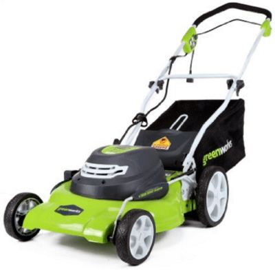 Most Popular 10 Best Lawn Mowers