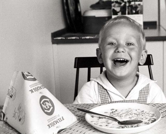 60-tals mjölk tetra - Google Search