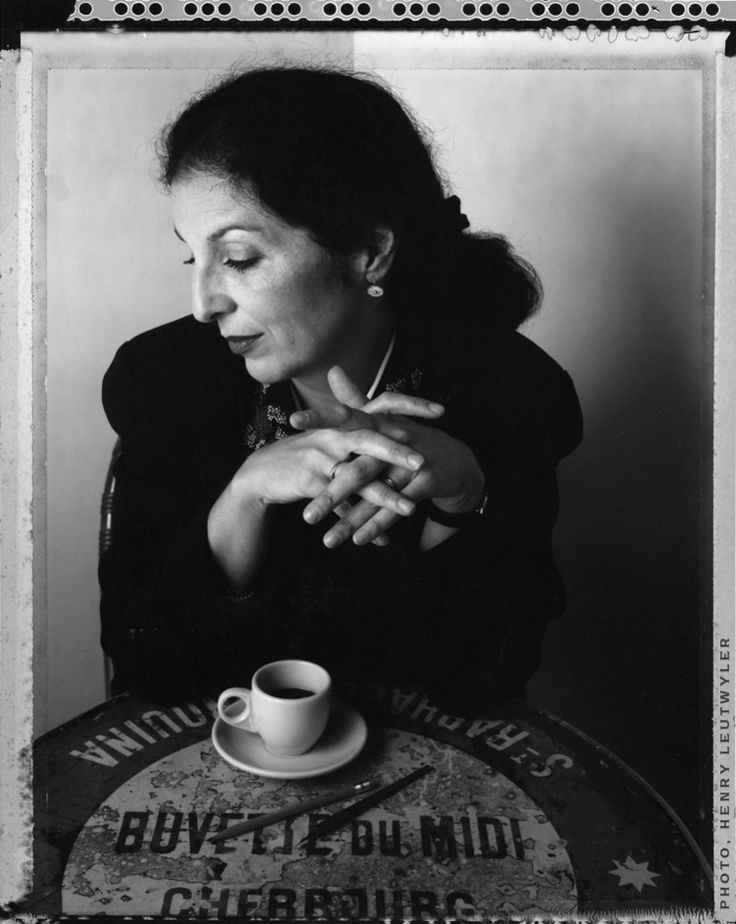 Louise Fili is a Graphic Design Icon every aspiring designer should know.