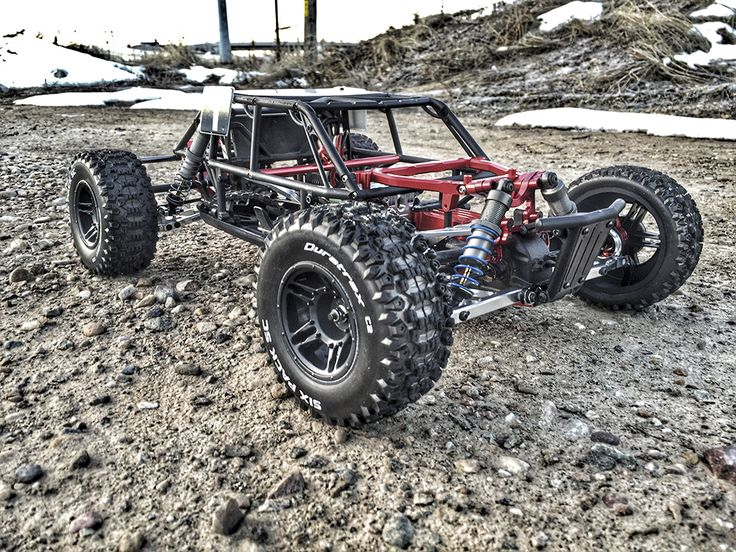 Axial, EXO Terra, Trophy Truck, Ivan Stewart, Iron Man, Castle Creations, Spektrum, AsiaTees, HPI, RC, off-road, scale