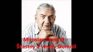 Miroslav Donutil - YouTube