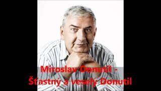 Miroslav Donutil - YouTube