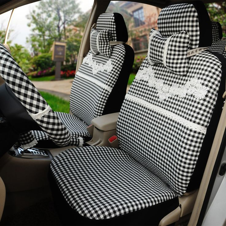 Cheap Seat Covers on Sale at Bargain Price, Buy Quality seat gps, cover lens, seat covers mini cooper from China seat gps Suppliers at Aliexpress.com:1,Item Type:Seat Covers & Supports 2,Number:16 pieces ( bearing ) - 28 pieces ( bearing ) 3,null:null 4,  5, I didn't find these to be cheap $215.00!!!!   BUT, I have to be honest -- they are VERY cute!