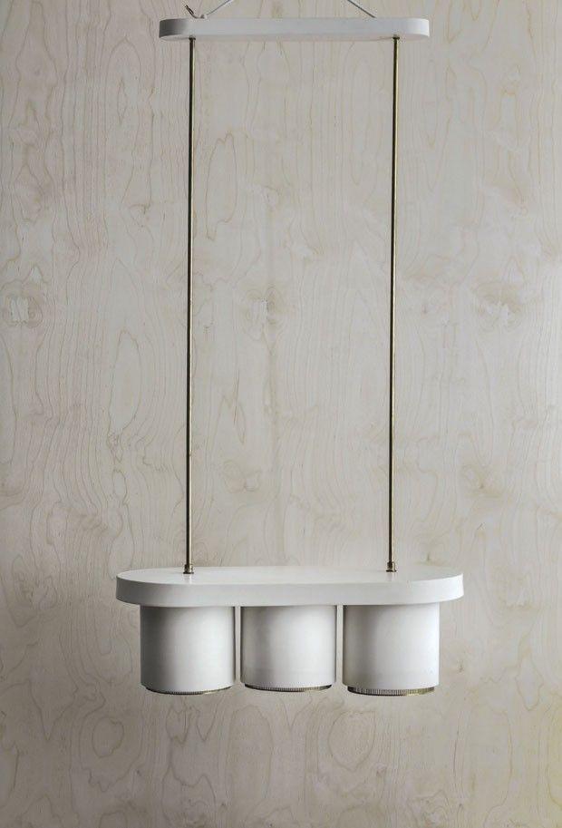 exposição Alvar Aalto (Foto: © Serge Anton)