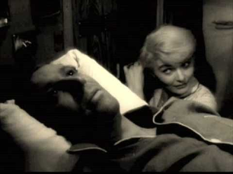 "Wanda Warska - wokaliza z filmu ""Pociąg"" (1959) / vocalise from the ""Pociag"" movie - YouTube"