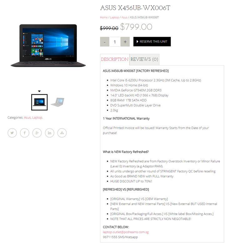 OMG Cheap laptop + Asus Laptop Singapore + Refurbished laptop Check more at http://dougleschan.com/the-recruitment-guru/cheap-laptop/cheap-laptop-asus-laptop-singapore-refurbished-laptop/