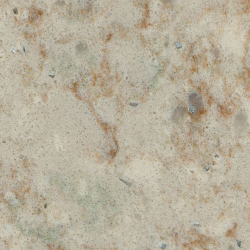 Hanstone Quartz Designer Series Ivory Wave MV620