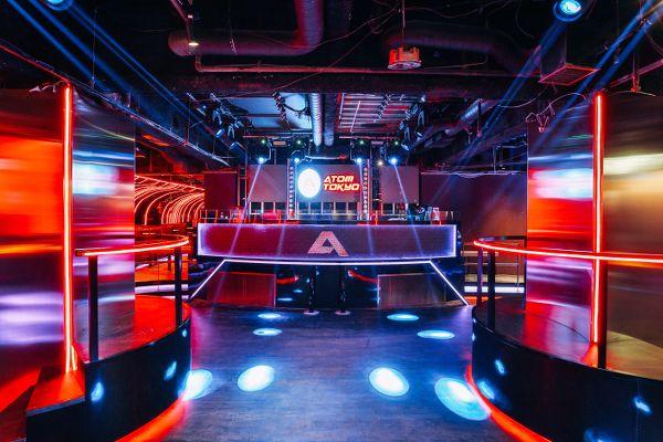 パーティー好き必見! 渋谷ATOM TOKYOの4Fフロアがリニューアル!!! | PARTY CHANNEL[パーティーチャンネル]