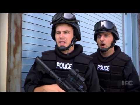 WKUK Careful Commandos   #video #humor #wkuk