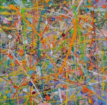 """Saatchi Art Artist Sam Radja; Painting, """"Rice"""" #art"""
