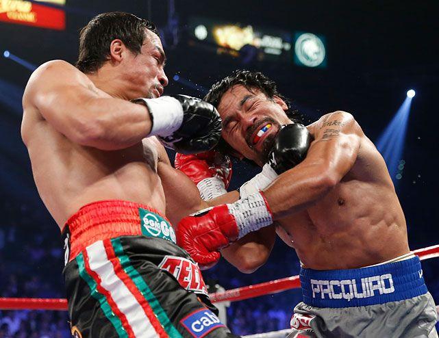 Round 12: Los Mejores Boxeadores Mexicanos del Momento | El Fanático
