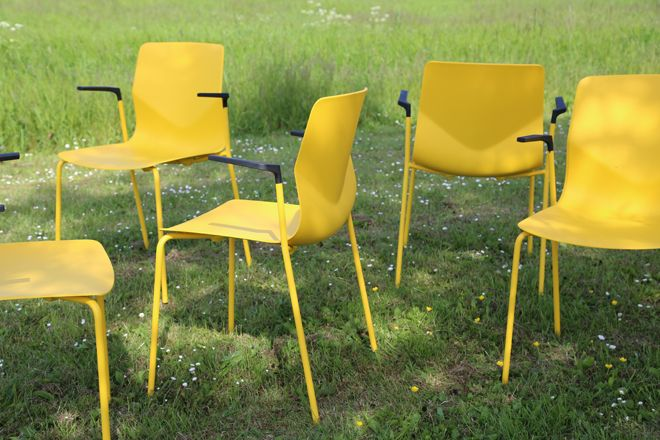 Four®Sure 44 - By Four Design - Multifunctional, Hardy, Convenient – Perfect in canteens.