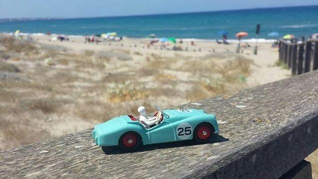 Dinky Toys di nuovo in edicola grazie a De Agostini