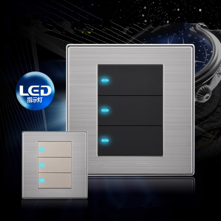 M s de 25 ideas incre bles sobre interruptores de luz en - Interruptores y enchufes baratos ...
