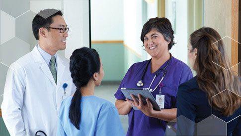 RN to BSN Online Program – School of Nursing – Rasmussen College