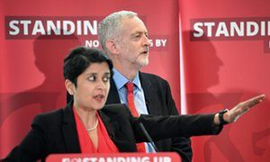 Jeremy Corbyn accused of incompetence by MPs over antisemitic abuse - Labour leader hits back after select committee derides Shami Chakrabarti's 'compromised' inquiry into antisemitism
