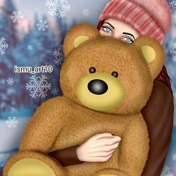 رجعت الشتوية Girly Drawings Cartoons Dp Girly Pictures
