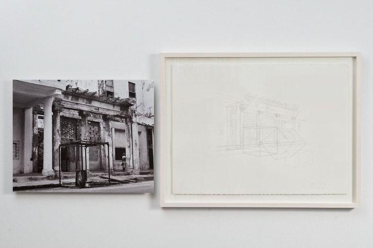 Carlos Garaicoa @ Barbara Gross Galerie