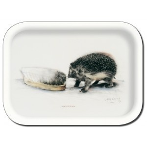 Lasse Åberg Friendship Tray #boden #magicalmenagerie