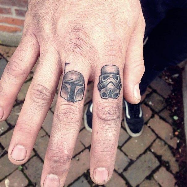 star wars darth vader tattoo-35